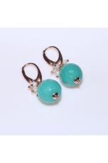 Or Giada Tiffany, perle di fiume
