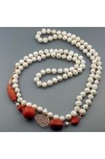 Charleston perle coltivate, Corallo filippino