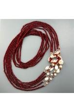 Chanel Agata ruby- pezzo unico