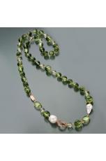 Chanel  Quarzo verde muschiato