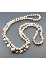 Charleston perle di fiume